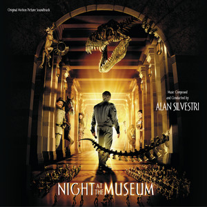 Tour Of The Museum by Alan Silvestri
