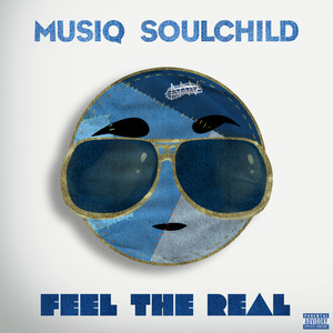 Feel The Real album