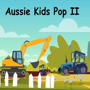 Aussie Kids Pop II