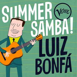 Summer Samba! - Luiz Bonfá album