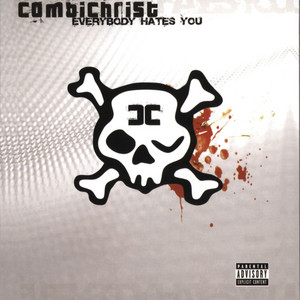 this s*it will fcuk you up by Combichrist
