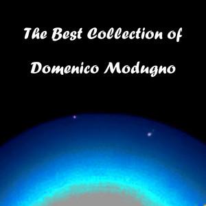 The Best Collection of Domenico Modugno album
