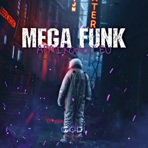 Mega Funk Apaixonou Eu