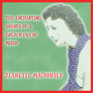 Those Were the Days - Jeanette Macdonald album