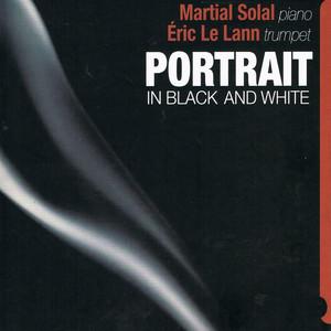 Portrait in Black and White album