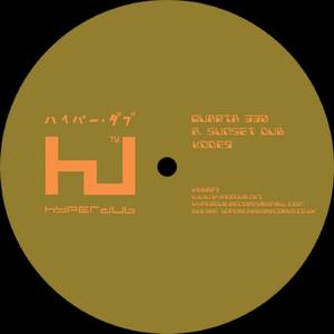 Sunset Dub / 9 Samurai (Quarta 330 RMX)