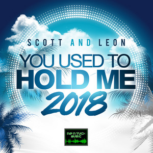 Scott And Leon – You Used To Hold Me (Acapella)
