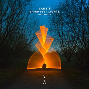 Brightest Lights cover art