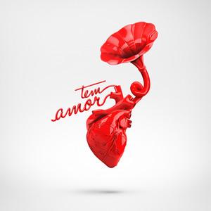 Sapo Encantado by Tem Amor