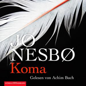 Koma Audiobook