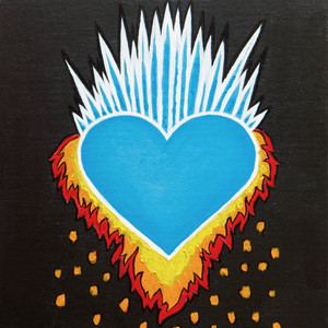 Corazón Caliente / Corazón de Hielo