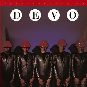 Devo – Whip It (Studio Acapella)