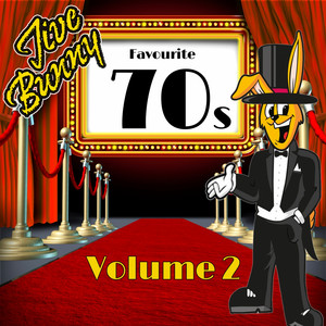 Jive Bunny's Favourite 70's Album, Vol. 2 album
