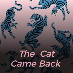The Cat Came Back album