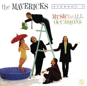 The Mavericks - Something Stupid - Line Dance Music