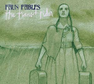 Transit Rider - Faun Fables