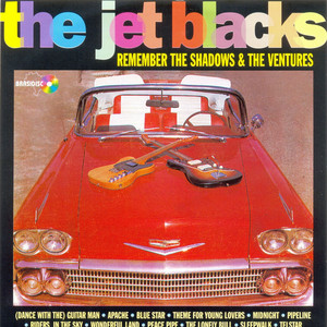 Blue Star - The Medic Theme by The Jet Blacks