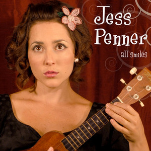 Song of the Day – All Smiles by Jess Penner