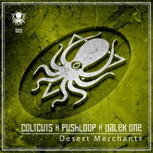 Desert Merchants