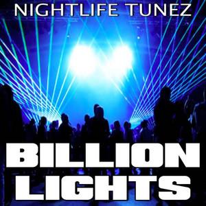 A Billion Lights Tonight cover art