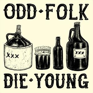 Odd Folk Artist   Chillhop