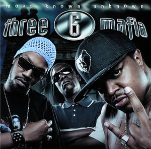 Three 6 Mafia – Stay Fly (Studio Acapella)