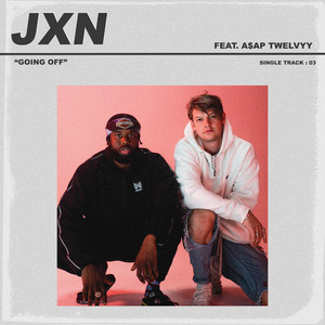Going Off (feat. A$AP Twelvyy)