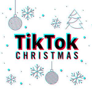 TikTok Christmas album