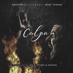Culpa (feat. Myke Towers)