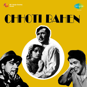 Chhoti Bahen (Original Motion Picture Soundtrack) album