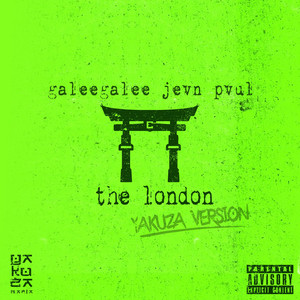 The London Yakuza Version