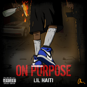 On Purpose cover art