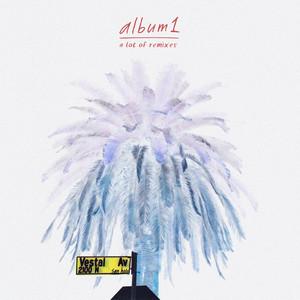 album1: a lot of remixes