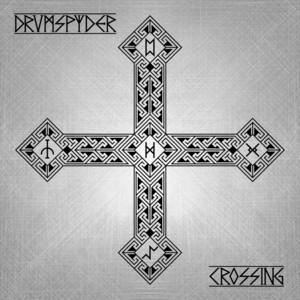 Cutting Bracken by Drumspyder