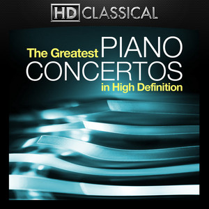 Concerto No. 1 in B-Flat Minor for Piano and Orchestra, Op. 23: I. Allegro non troppo e molto maestoso - Allegro con spirito cover art