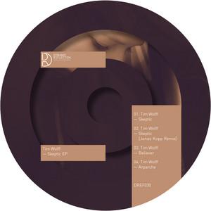 Believer - Original Mix by Tim Wolff