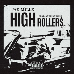 High Rollers (feat. Anthiny King)