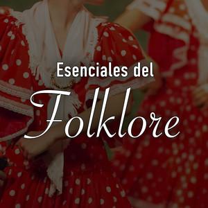 Esenciales del Folklore - Violeta Parra