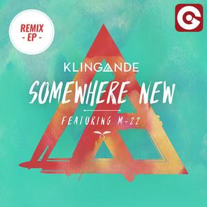Somewhere New (Remixes Vol. 2)