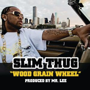 Wood Grain Wheel