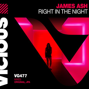 Right In The Night (Remixes)