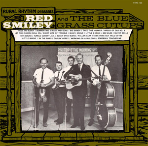 Red Smiley & The Blue Grass Cut-Ups album