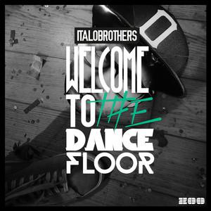 Welcome to the Dancefloor - Video Edit cover art