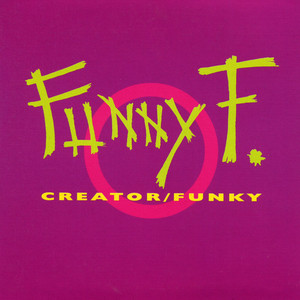 Funky cover art