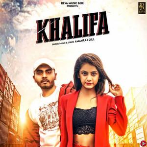 Khalifa - Single