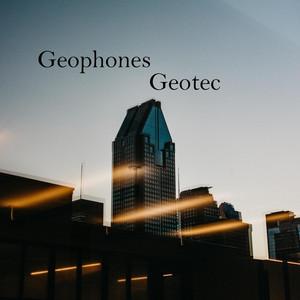 Regulary by Geophones