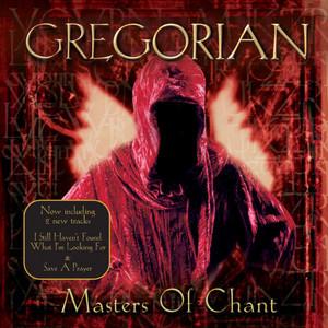 Masters of Chant album