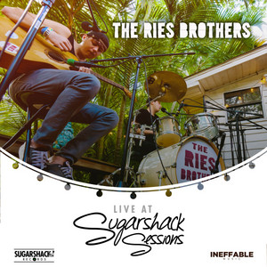 Ries Brothers Live @ Sugarshack Sessions