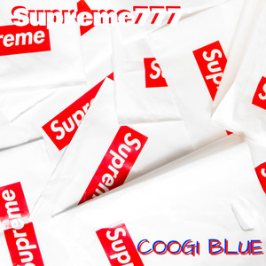 Supreme777 cover art