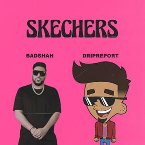 Skechers cover art